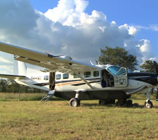 Kenya Flying Safaris