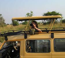 Kenya Photographic Safaris